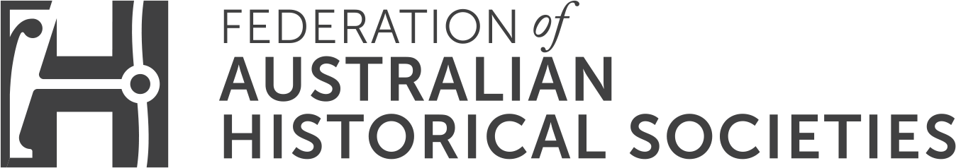 Federation of Australian Historical Societies